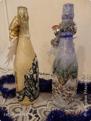 Это продолжение подготовки Новогодних подарков. фото 8