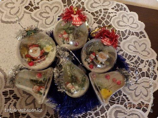 Это продолжение подготовки Новогодних подарков. фото 2