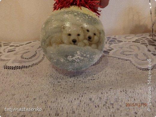 Это продолжение подготовки Новогодних подарков. фото 4