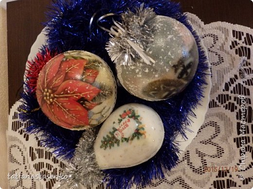 Это продолжение подготовки Новогодних подарков. фото 6