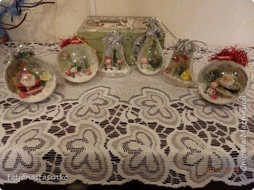 Это продолжение подготовки Новогодних подарков. фото 1