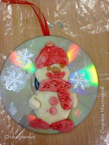Еще раз здравствуйте! хочу показать новогодние работы своих учеников. Вот такие дед морозики получились у третьеклашек. Спасибо большое за МК: https://stranamasterov.ru/node/476488?c=favorite фото 25