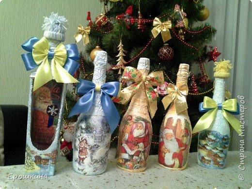Бутылочки готовы !  Ждут новых хозяев. фото 1