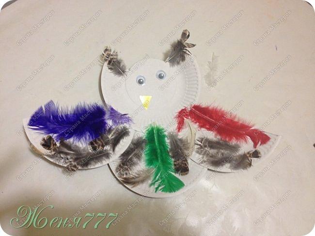 Вот такие совушки у нас получились :) ну да, смешные! Зато деткам и мне нравится :))) висят на кухне радуют меня! Большое спасибо за идею Александре https://stranamasterov.ru/node/986753?c=favorite !!!!! фото 1