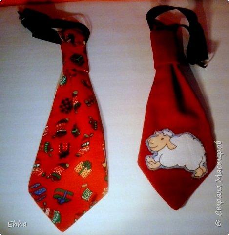 Коллекция галстуков для маленьких джентельменов фото 2