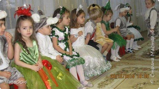 Сделала для крестницы такую корону, ребенок был очень доволен и это радует. фото 6