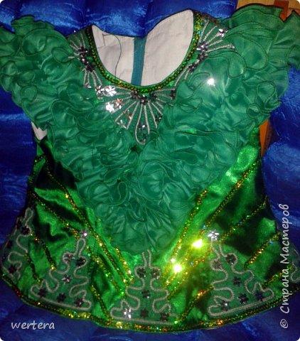 костюм елочки фото 2