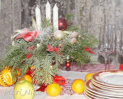 Добрый вечер, предпраздничный вечер Всем! Спешу поздравить всех с Наступающим Новым Годом!  Безмерно рада наступающим десятидневным каникулам, будет время выспаться, доделать то, до чего никак не доходят руки (ну я ОЧЕНЬ на это рассчитываю) , а еще конечно настроить планов на новый 2016 год. фото 14