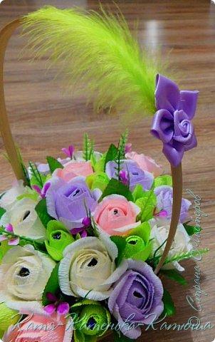 Привет всем-всем!!!! спешу всех поздравить с самыми замечательными праздниками в году!!!! Желаю всем здоровья, добра, счастья, много-много творческих идей!!!! фото 1