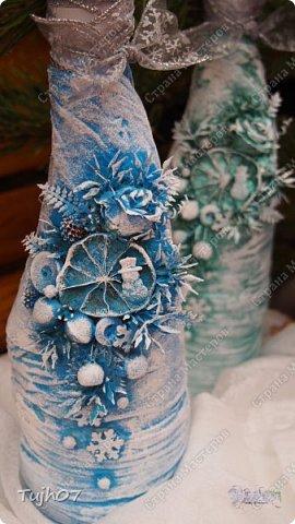 """""""Пусть Обезьянка в лапках подарки принесет! И будет самым сладким чудесный Новый год!""""  Еще раз о моих подарках, которые готовились мной, вместе с сыном, с мужем в презенты, поздравления, угощения в школу, на работу...  А эту милую грустную обезьянку отшила недавно и надеюсь Новый год ее развеселит и одарит множеством подарков! фото 4"""