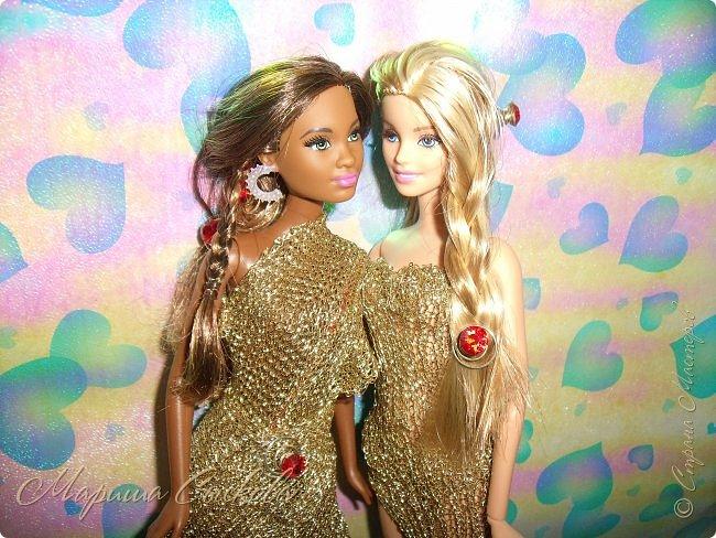Совсем недавно у меня появились две новые девчонки)))))) фото 17