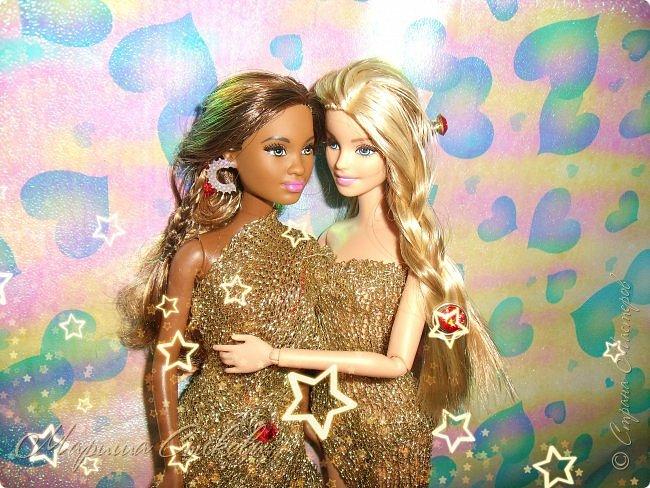 Совсем недавно у меня появились две новые девчонки)))))) фото 18