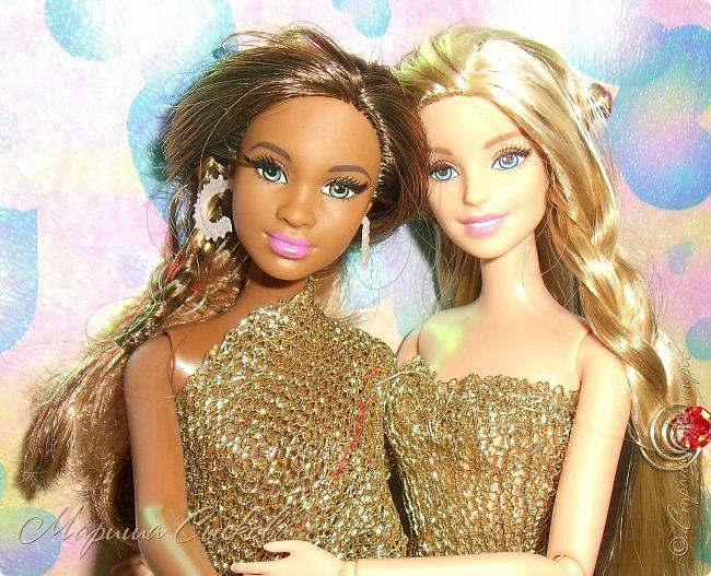 Совсем недавно у меня появились две новые девчонки)))))) фото 19