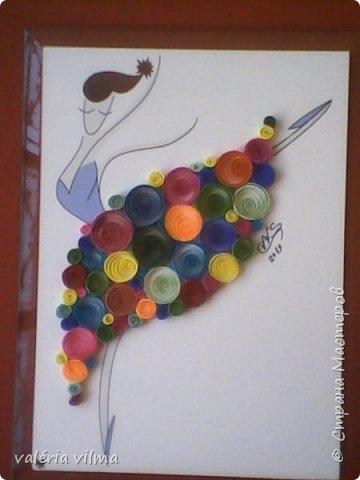 Bailarina фото 2