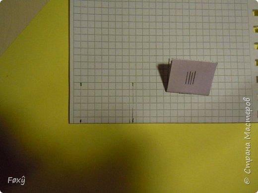 Привет СМ! В прошлой записи мы делали тетрадки (https://stranamasterov.ru/node/989569), поэтому я решила сделать папку для тетрадок. Начнем! фото 4