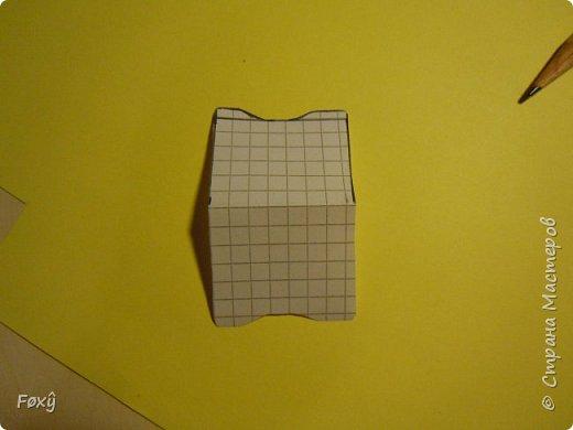 Привет СМ! В прошлой записи мы делали тетрадки (https://stranamasterov.ru/node/989569), поэтому я решила сделать папку для тетрадок. Начнем! фото 6