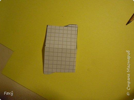 Привет СМ! В прошлой записи мы делали тетрадки (https://stranamasterov.ru/node/989569), поэтому я решила сделать папку для тетрадок. Начнем! фото 7
