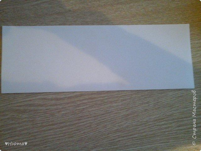 мини-блокнотик из бумаги МК фото 3