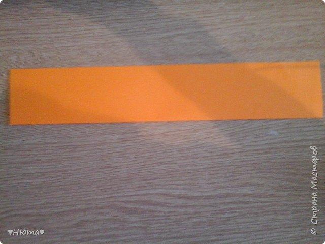 мини-блокнотик из бумаги МК фото 6