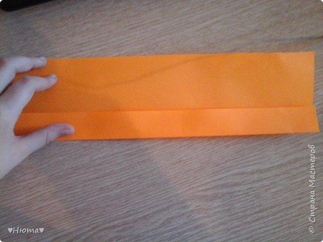 мини-блокнотик из бумаги МК фото 8