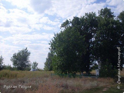 """Летом мы с папой были в хуторе, который называется """"Арпачин"""". Хочу с Вами поделиться моими воспоминаниями об отдыхе! фото 6"""