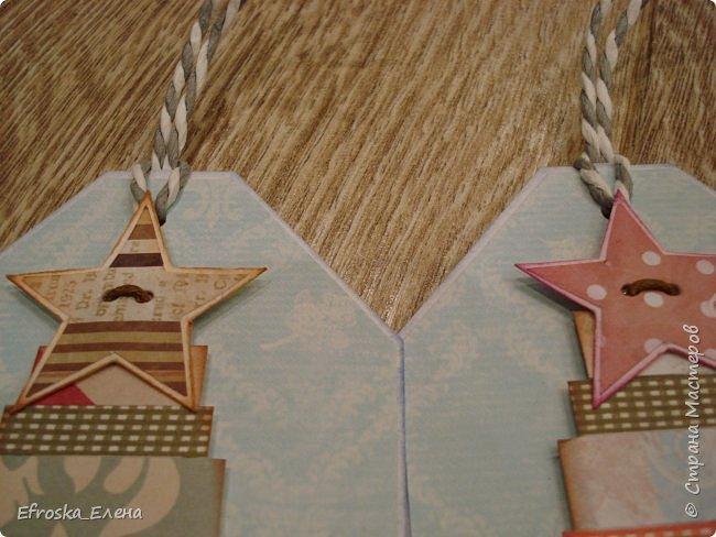 У детей в классах существует хорошая традиция - обмениваться новогодними подарками. Это мы подготовили с дочкой. фото 15