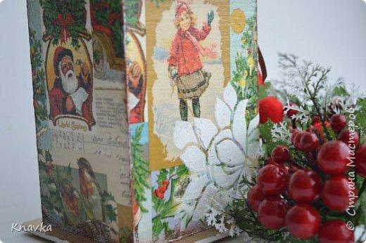 Всем привет, дорогие мои волшебники и волшебницы Страны!))  Ииии – первым делом – С НАААА! СТУУУУ!! ПАААА!! !ЮУУУУ!! ЩИИИИИИИИМ!)) Всех целую, всех обнимаю и поздравляю с самым нашим любимым, волшебным, таким теплым и семейным праздником – с Новым Годом! Я невероятно люблю этот праздник, и самый большой взрыв положительного настроения у меня обычно именно 31 декабря каждого года)) В связи с этим, я от всей душеньки вам желаю, чтобы:   - вы сами, ваши дети и родители были счастливы и здоровы. Как не особо стрессоустойчивый человек, я вам ответственно заявляю: наше здоровье напрямую зависит от наших настроений, и счастье со здоровьем – это абсолютно неразделимые вещи. Пусть они всегда у вас будут полной чашей – и то, и другое;  - чтобы ваши реальные и нереальные планы превращались в реальность, и та высокая заданная планка, которую мы ставим себе в планах, была достигнута. Нужно верить в то, что у нас все будет и все получится – и оно непременно так и будет. Также проверено на себе;  - чтобы Дедушка Мороз всем подарил такую мастерскую, как у Даши Хомюк )) Для меня это почти идеал))) Пусть ваши хомячьи запасы растут с каждым годом, а материалы всегда будут востребованы для ИНТЕРЕСНЫХ заказов;  - ну и музу вам, без ее отпусков и больничных)) Тут и сказать больше нечего) фото 6
