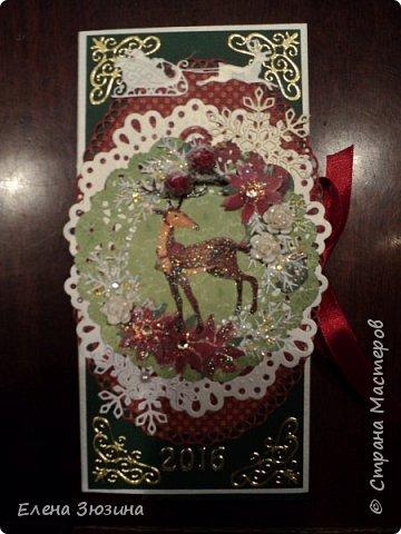 Всех жителей Страны Мастеров поздравляю с наступающим Новым годом!!! Мира, Здоровья и Счастья! Пусть исполнятся самые заветные желания! В преддверии Нового года делала подарки для хороших людей. 4 маленьких блокнотика. Это первый. Размер 11х15 см фото 20