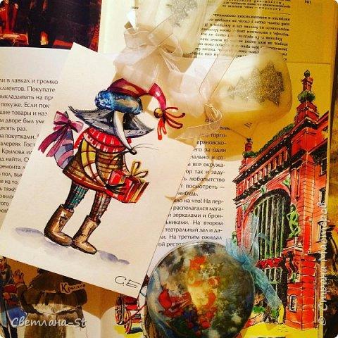Идейный вдохновитель - Митя из Санкт - Петербурга, теперь герой иллюстраций моей дочери. фото 11