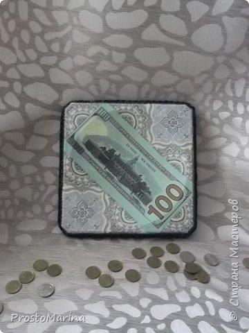 Монетницы фото 2