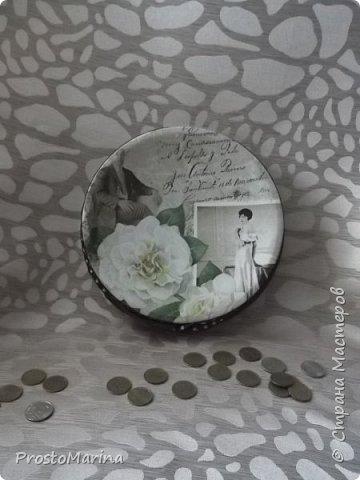 Монетницы фото 3