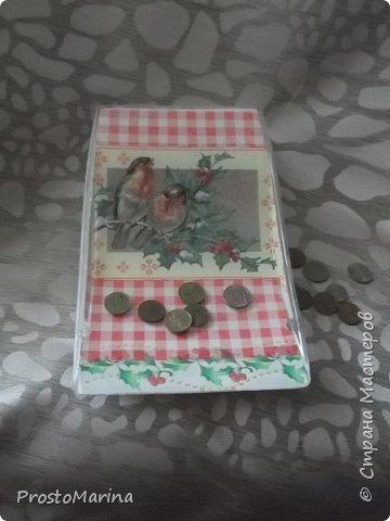 Монетницы фото 4