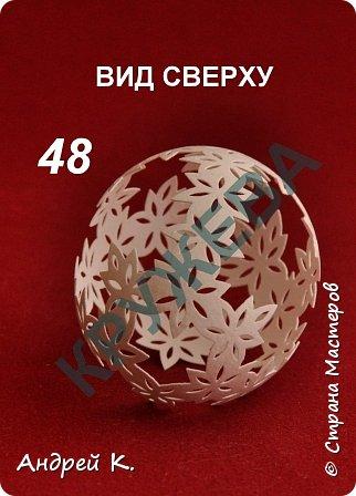 Продолжение.  Начало: https://stranamasterov.ru/node/990444?tid=1113,  https://stranamasterov.ru/node/990446?tid=1113.  Резная скорлупа куриного яйца.  фото 2