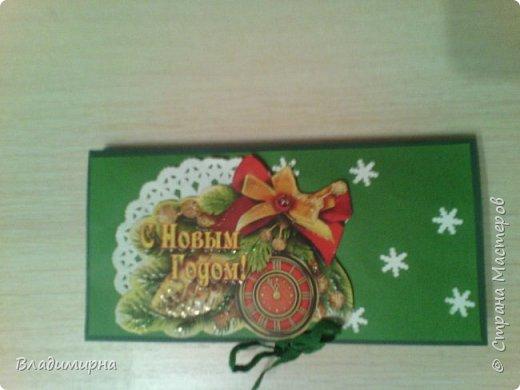 Вот такие шоколадницы я сделала для коллег.  фото 4