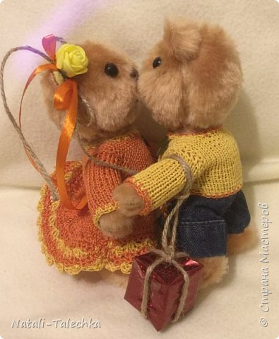Медвежата фото 5