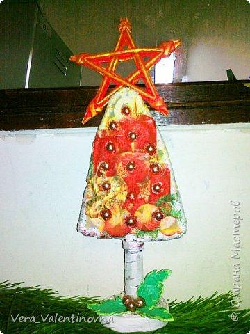 Здравствуйте дорогие Жители Страны!!! Поздравляю Всех с Новым годом!!! Примите самые теплые, искренние и добрые пожелания!!! Пусть нас Всех никогда не покидает творческое вдохновение! А главное Здоровье и мир во всем мире!!! Теперь перейдем к просмотру..... Давно вынашивала желание сплести набор для кухни... Вот наконец желание исполнилось! фото 20
