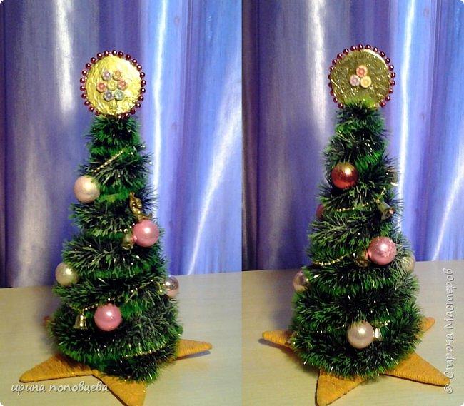 Добрый вечер,друзья!Примите наши с Ксюшей-моей ученицей-самые теплые поздравления и пожелания счастья,добра и творческих находок!С НОВЫМ ГОДОМ!!!УРА! В эти прекрасные дни хочу показать вам новогодние подарки,которые мы подготовили с Ксюшей.А еще-большую работу,выполненную впервые-панно из соленого теста! фото 3