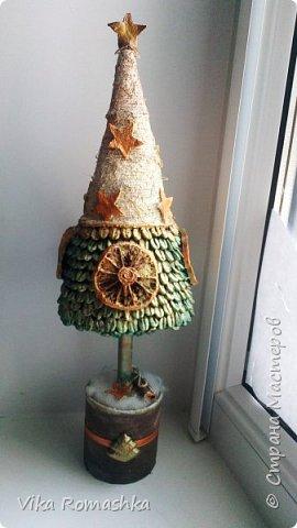 Такая елка стала. фото 7