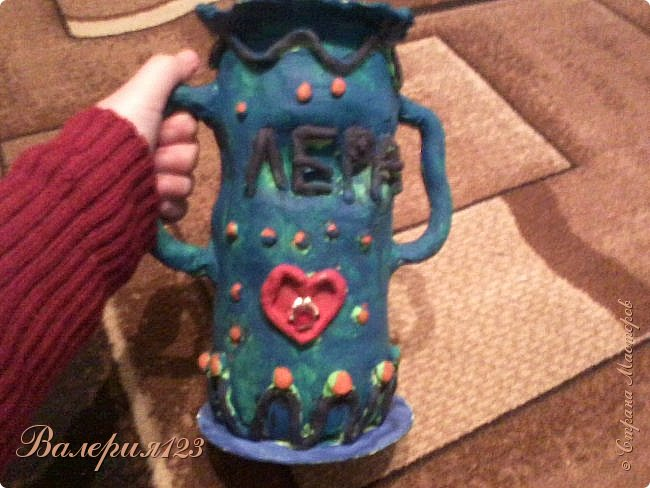 Моя ваза! фото 1