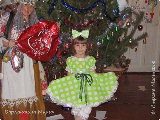Кукла и Баба Яга фото 1