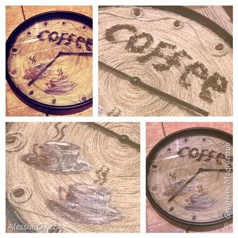 5 минут, 5 минут или кофейные часы фото 2