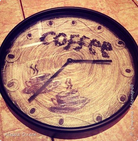 5 минут, 5 минут или кофейные часы фото 1