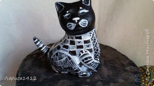 Всем Привет!!!Я все показываю накопившиеся! коты неразлучники авторские.двусторонние.это кот. фото 1