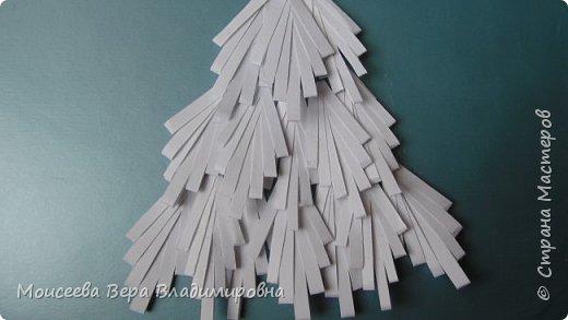 """Добрый вечер, уважаемые мастера! Наступил Новый 2016 год! Но праздники на этом не закончились , и нас ждёт ещё более прекрасный и замечательный праздник-это Рождество Христово! И пока есть свободное время, я решила сделать ещё новую работу. Назвала я её """"Снежный Ангел"""", т.к. в оформление добавила снежинки. фото 5"""