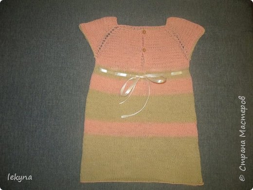 Платьишки для дочки фото 3