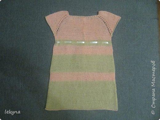 Платьишки для дочки фото 4