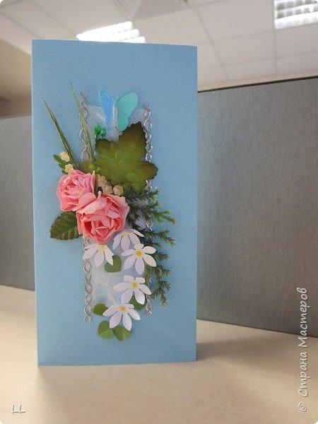 открытки и конверты фото 7