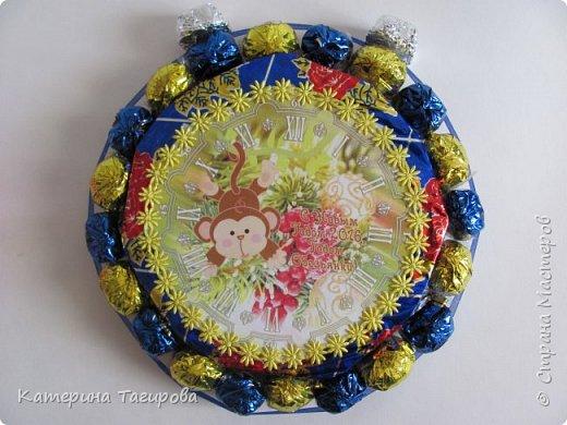 Домик со сладостями N1 фото 9
