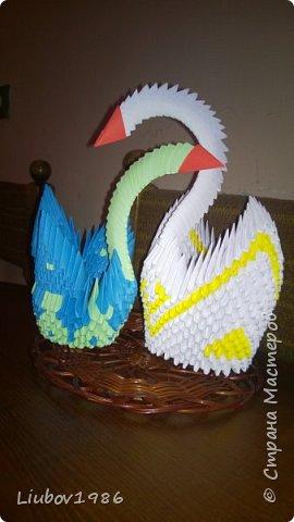 оригами модульное фото 2