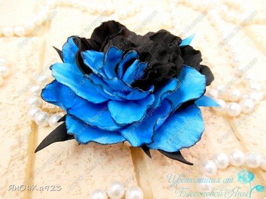 Необычная роза. фото 2